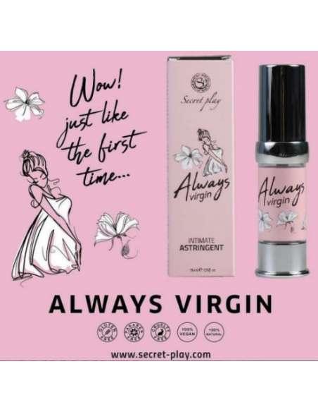 Always-virgin-secret-play-gel-estrechamiento-tuppersex-secretosdealcoba