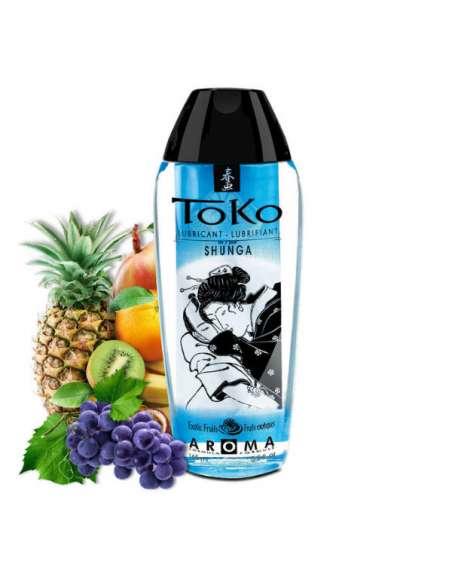 Lubricante-shunga-toko-frutas-exoticas-tuppersex-tapersex-secretosdealcoba